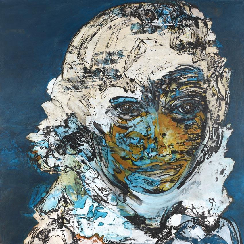 Paul Brunner - Transfiguration