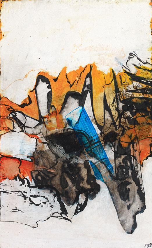 Paul Brunner - Archives