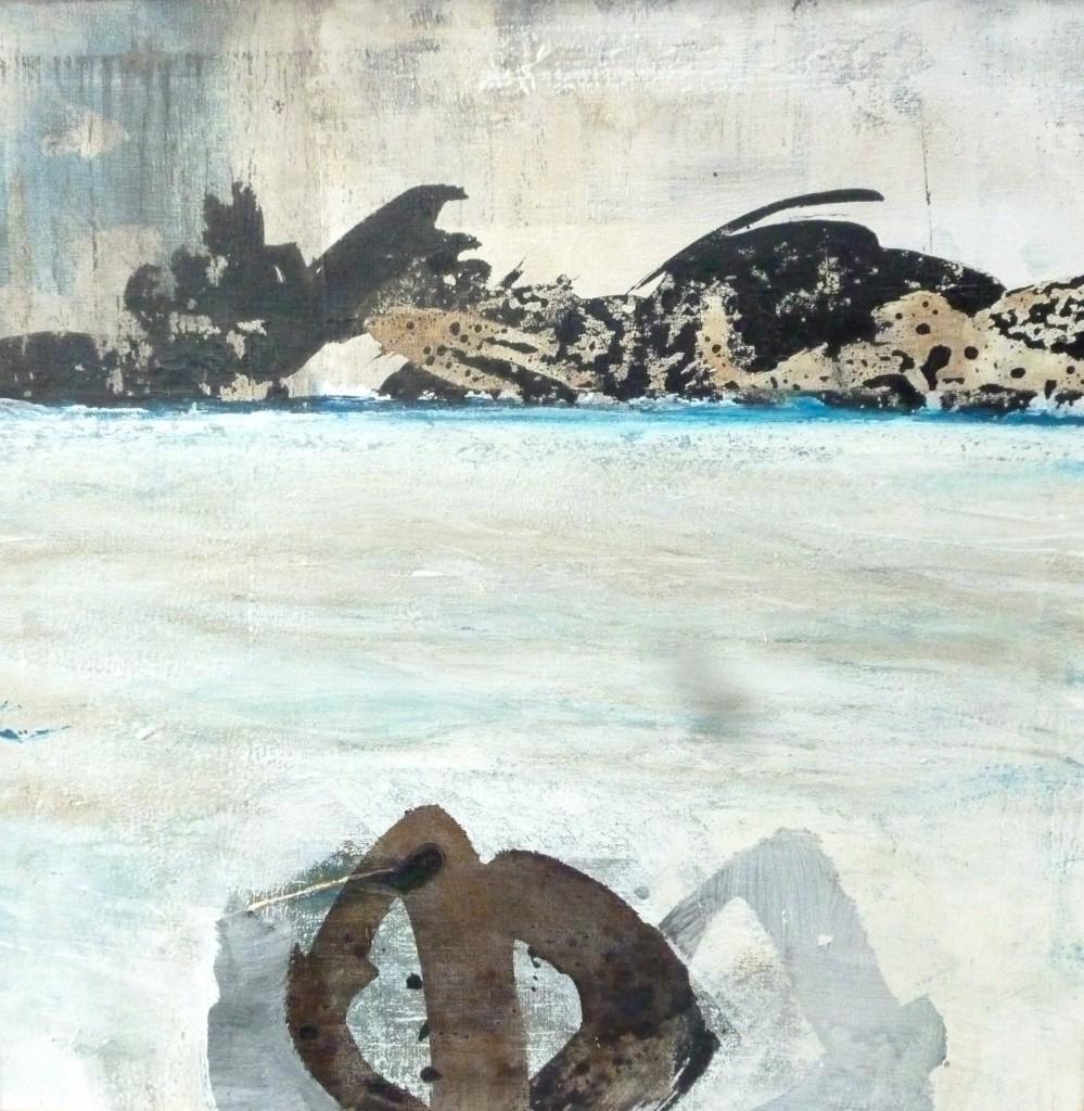 Paul Brunner - peinture - Paysages cursifs